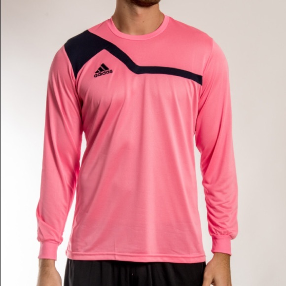 Men's Adidas bilvo 13 goalkeeper jersey